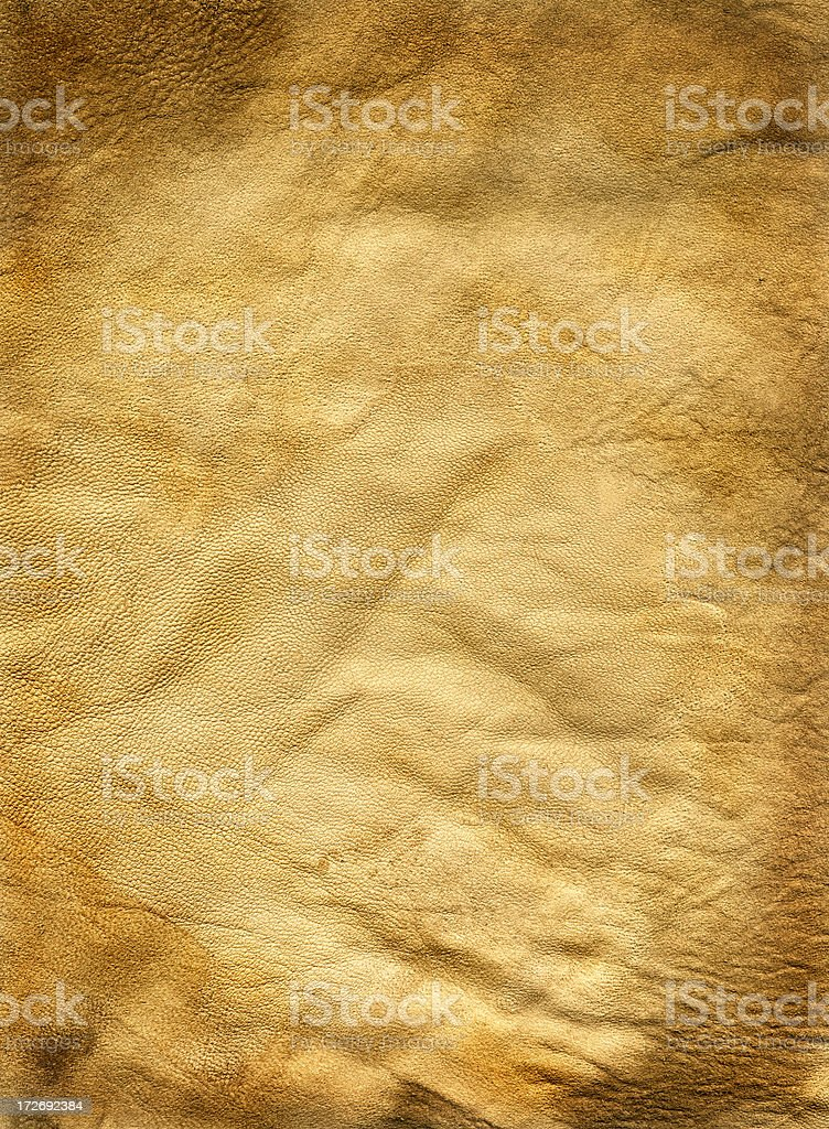 Old Suede Background royalty-free stock photo