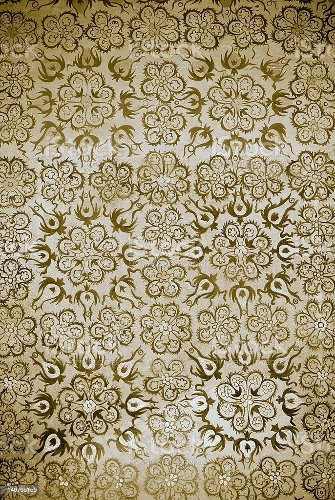 old tile background royalty-free stock photo
