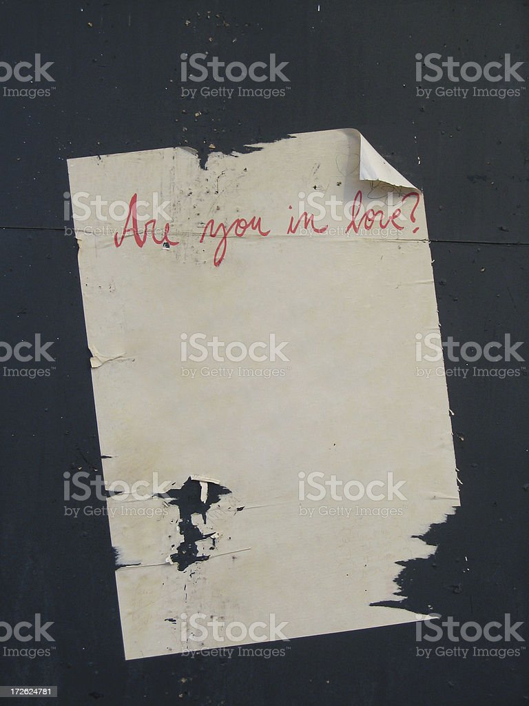 Old Torn Paper background royalty-free stock photo