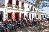 Old Town of Paraty - Brazil