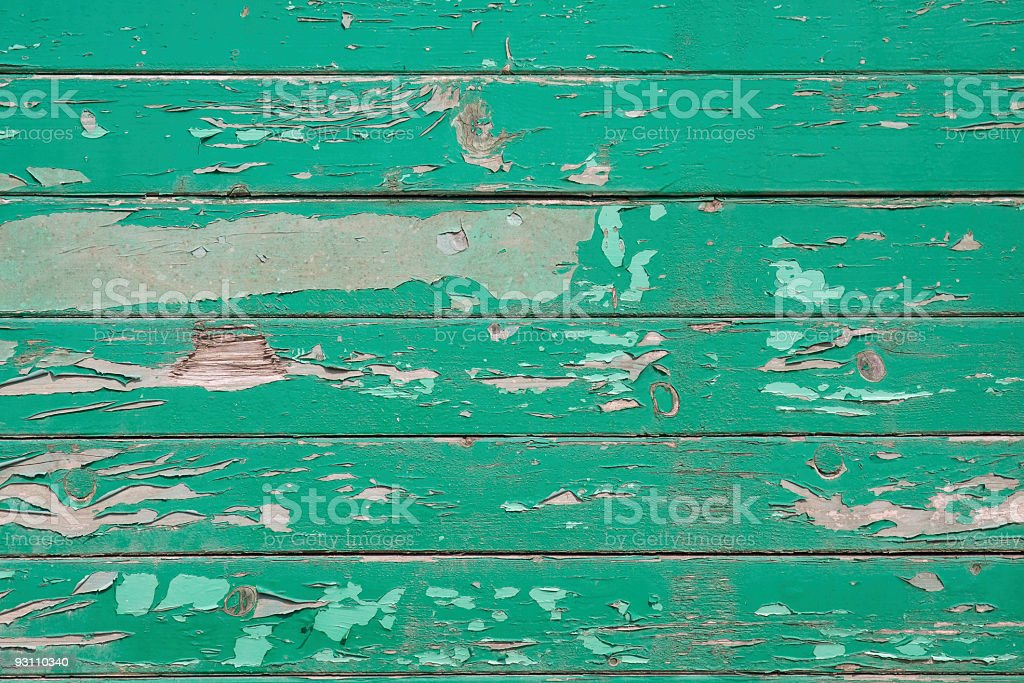 Old varnish stock photo