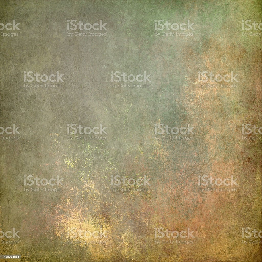 Old vintage abstract grunge texture for background royalty-free stock photo