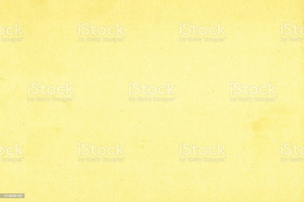 Old vintage brown empty paper texture stock photo