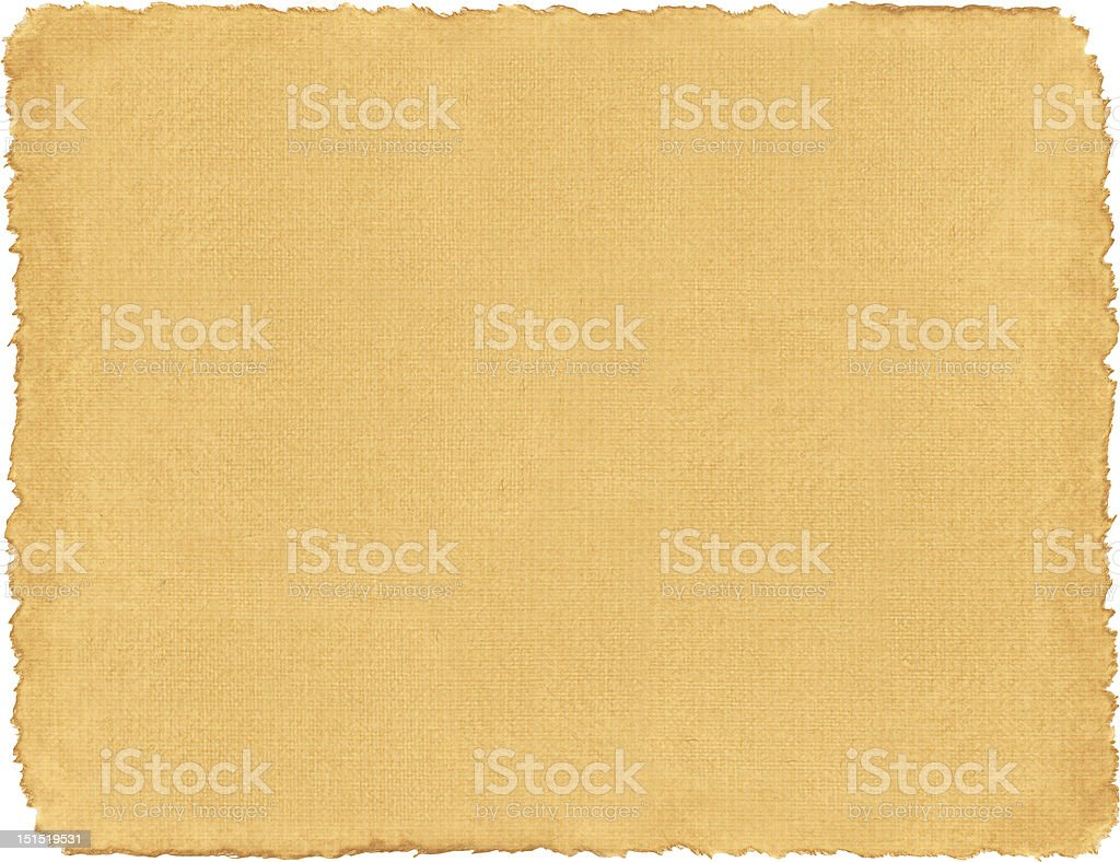 Old vintage paper background. royalty-free stock photo