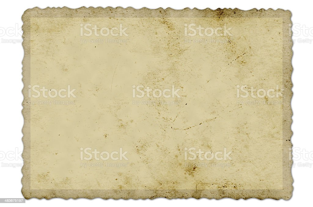 Old, Vintage, Photo, Grunge stock photo