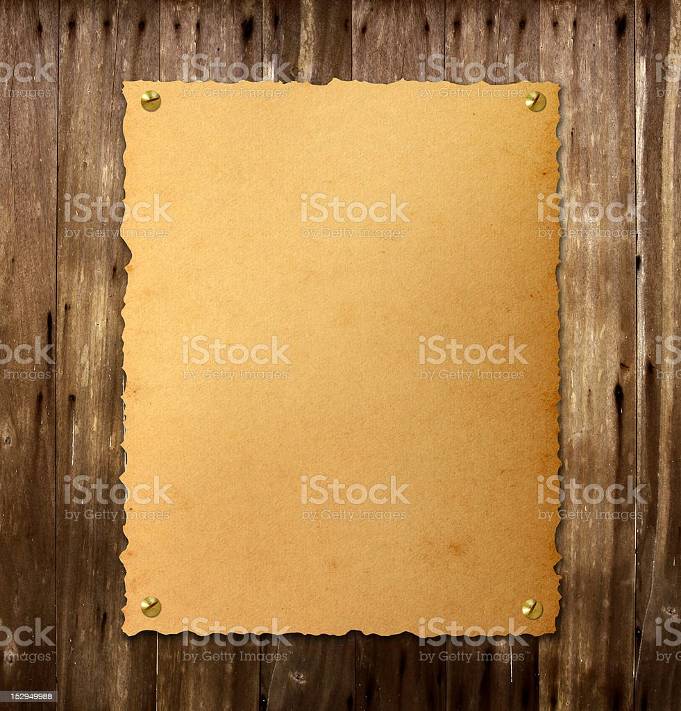 Old vintage royalty-free stock photo