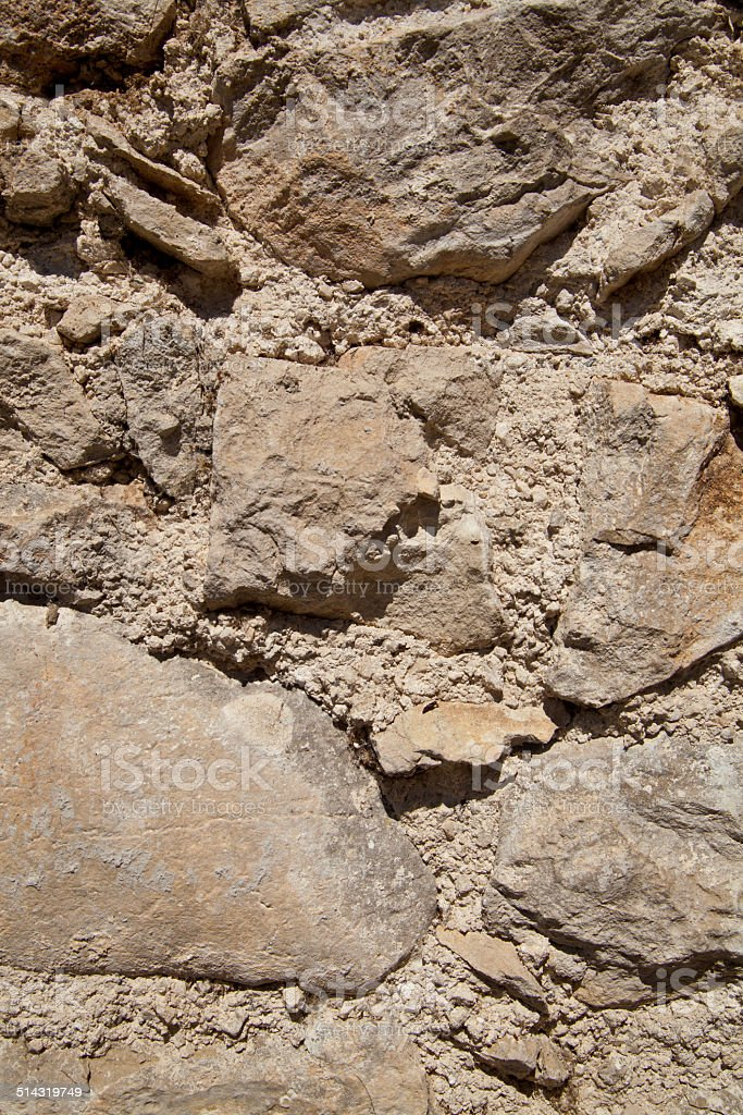 Старая стены Стоковые фото Стоковая фотография