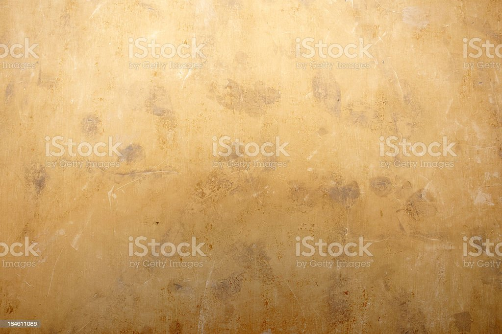 Old Wall Plaster stock photo