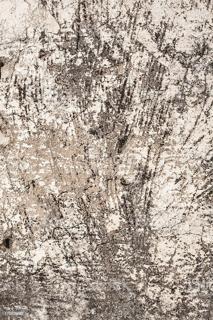 Old wall texture royalty-free stock photo
