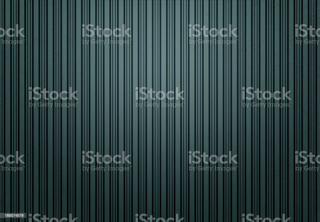 Old wallpaper. royalty-free stock photo