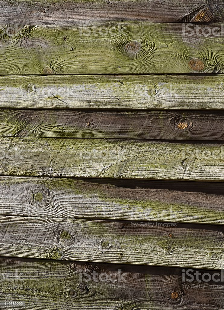 Old Weathered Board royalty-free stock photo