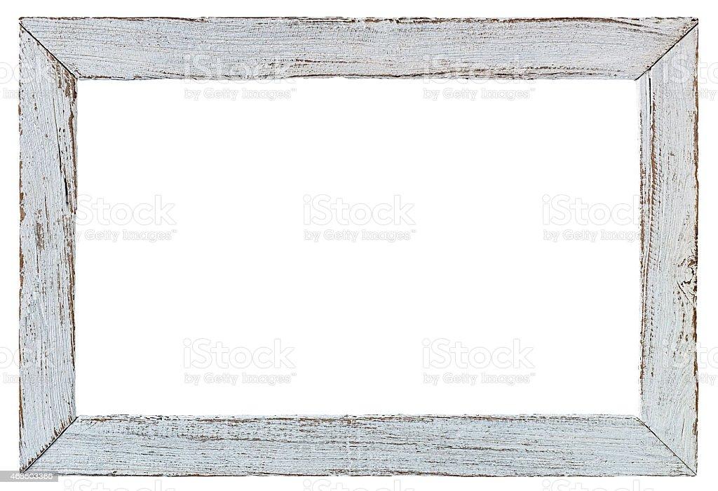 alte verwitterte weißem holzrahmen stockfoto 465503366 | istock,