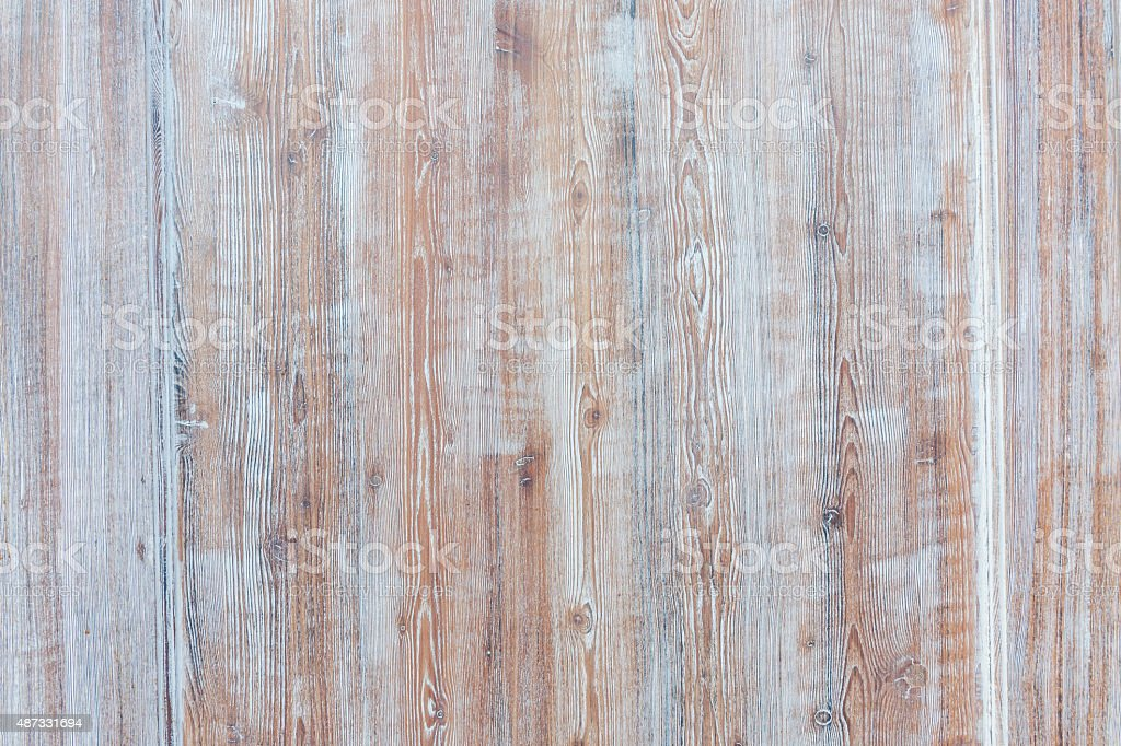 Old weathered wood background stock photo