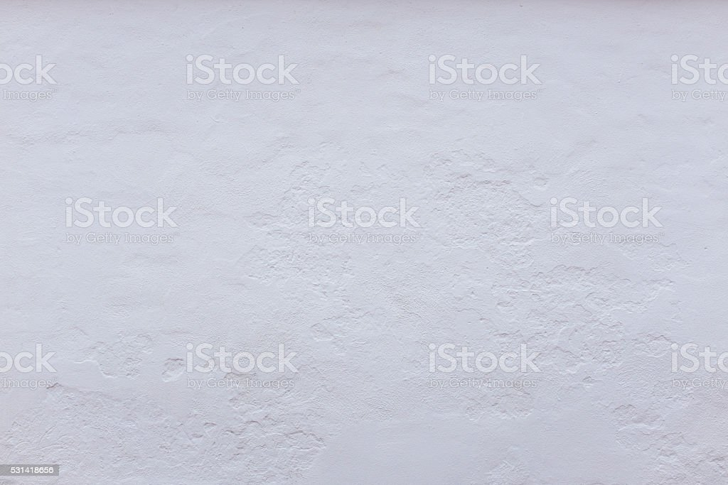 old white plaster texture background. stock photo