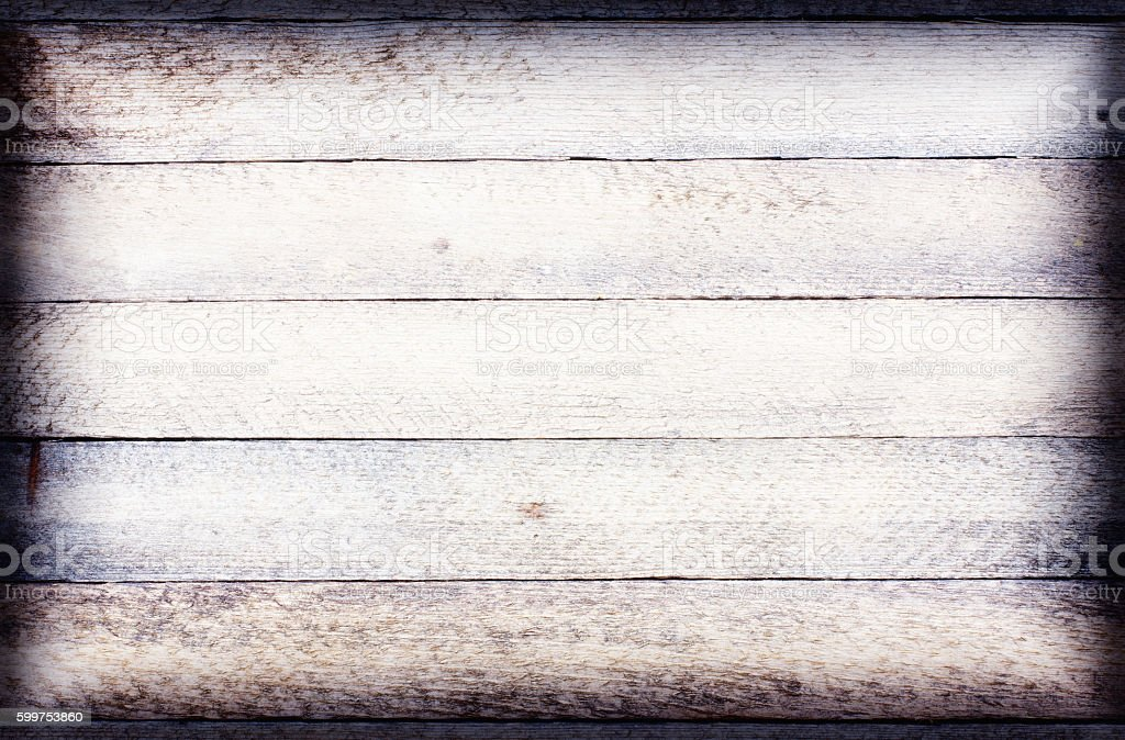 old white wood texture grunge background stock photo