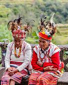 old women II-ifugao-banaue