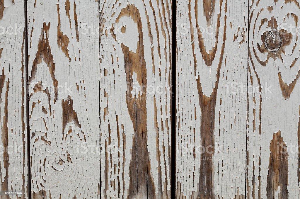 Antigo fundo de madeira foto royalty-free