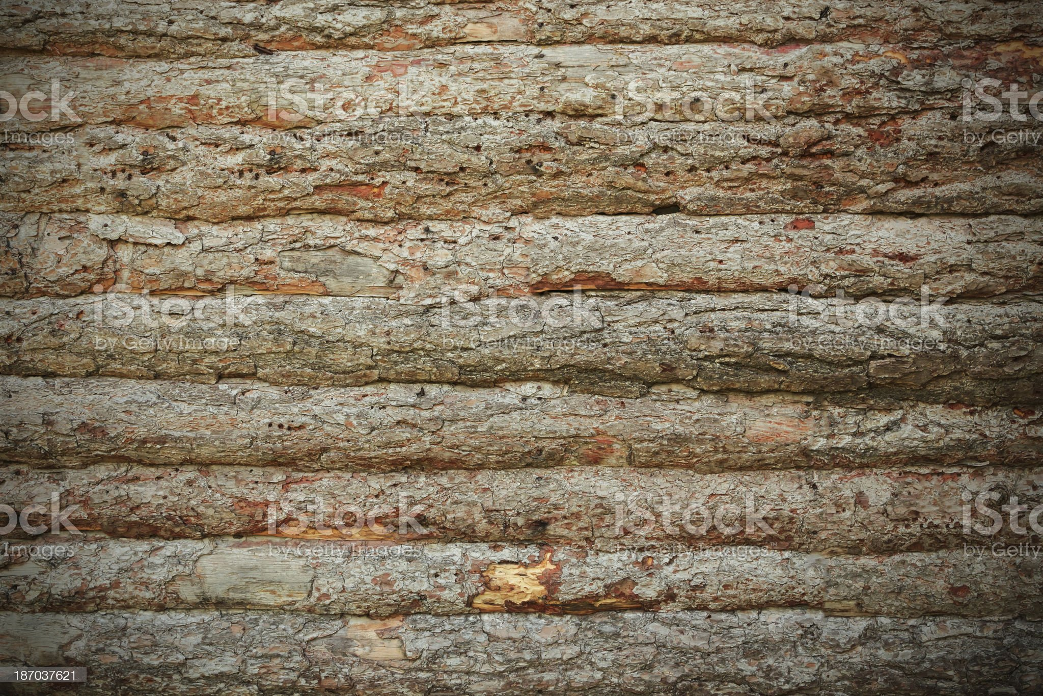 Old Wood Background royalty-free stock photo