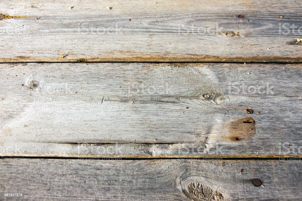 Old wood for background stock photo