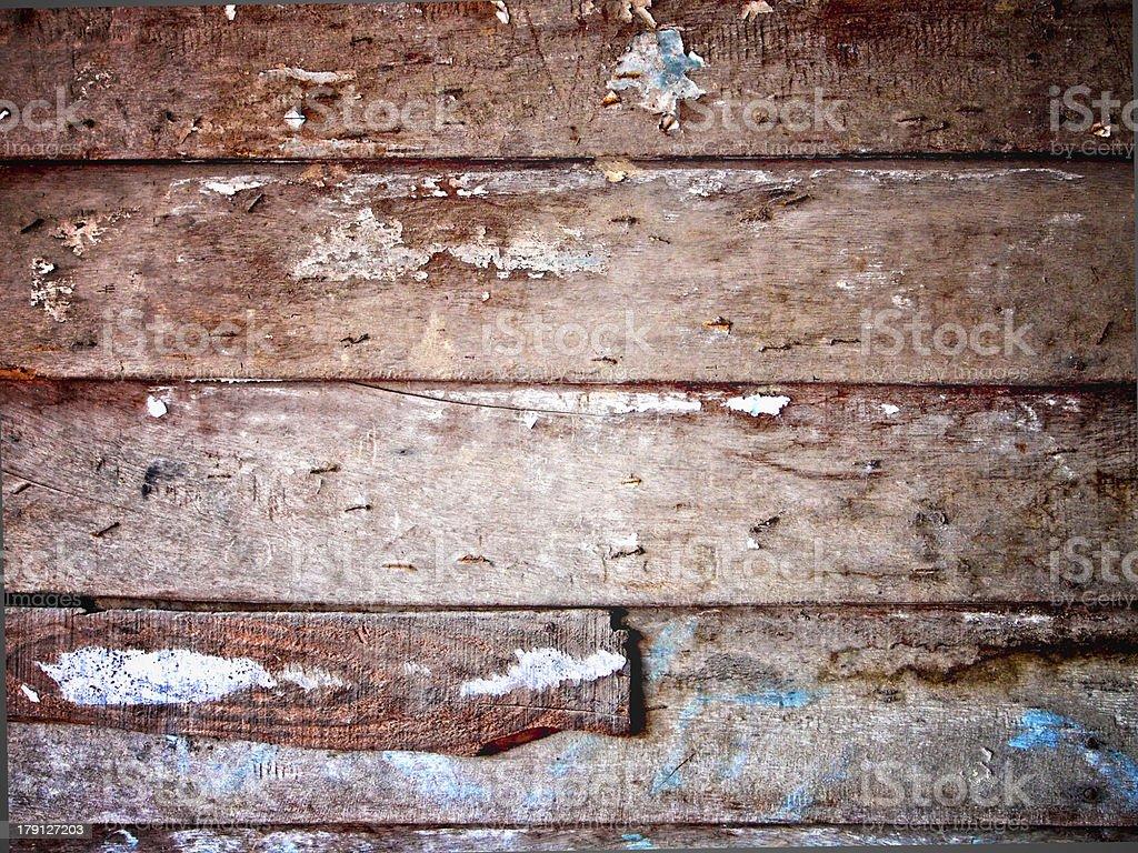 old wood grunge royalty-free stock photo