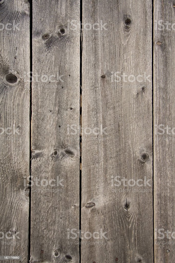 old wood part of a barn royalty-free stock photo