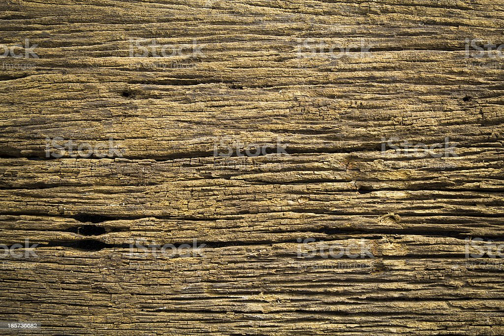Old wood table stock photo