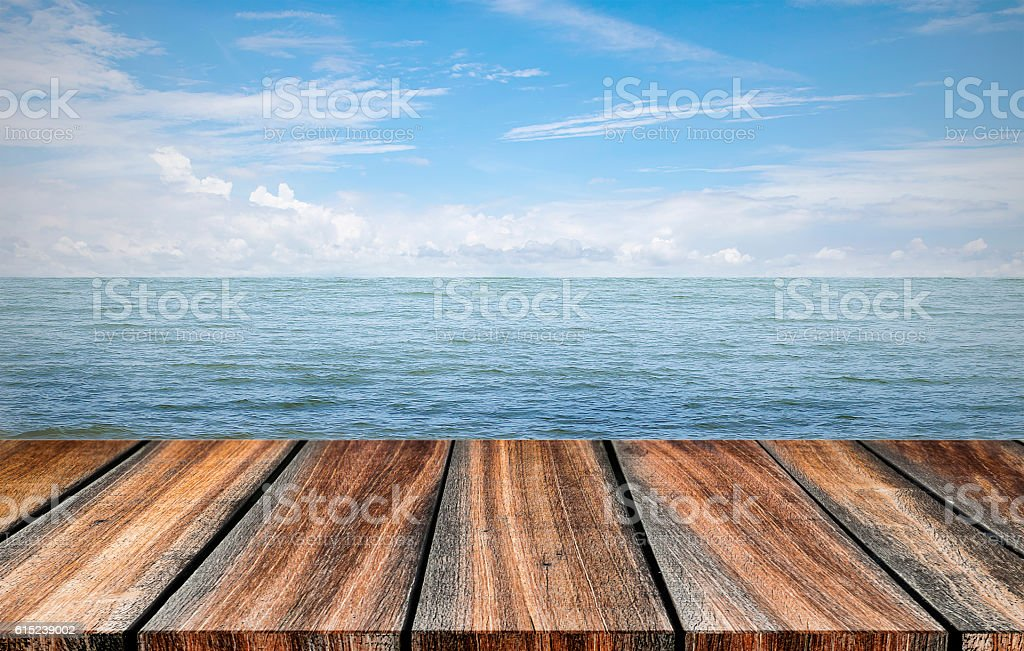 old wood texture background. brown material panels. stock photo