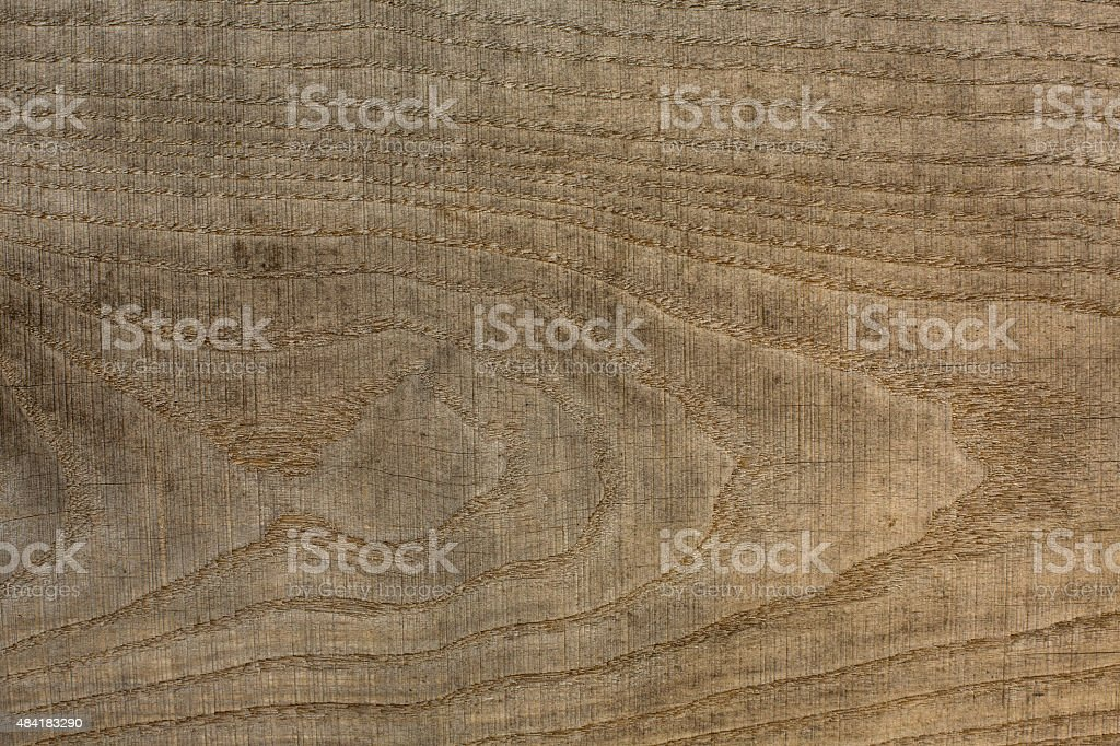 Old Wood Texture Brown Background stock photo