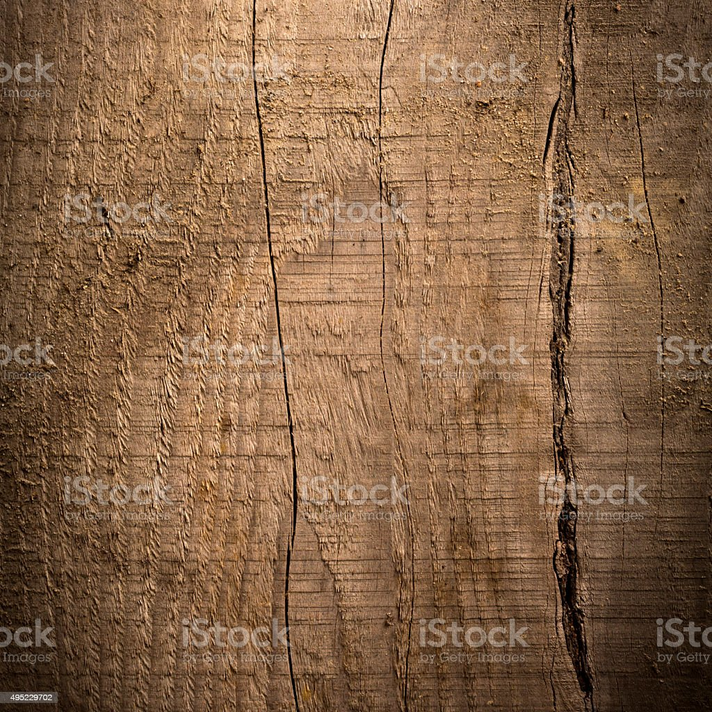 Old Wood Textured Background stock photo
