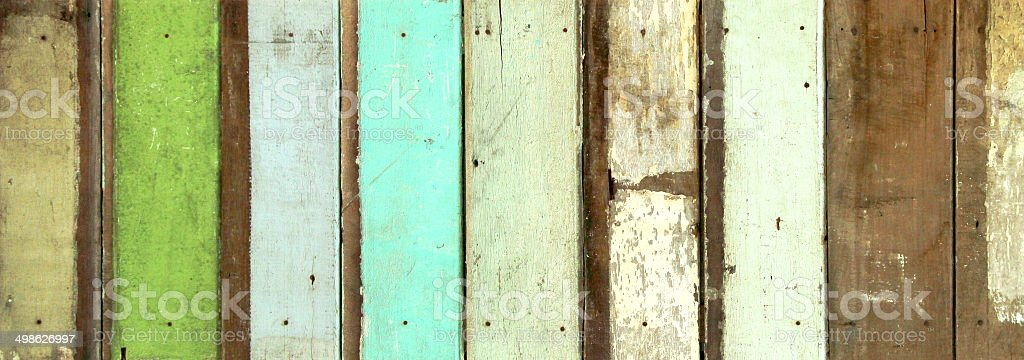 Old wood wall texture stock photo