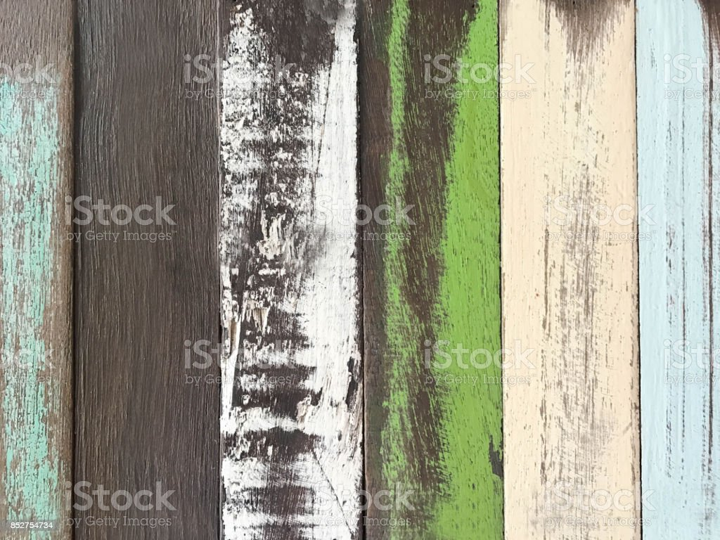 old wood wall texture, wood wall background stock photo