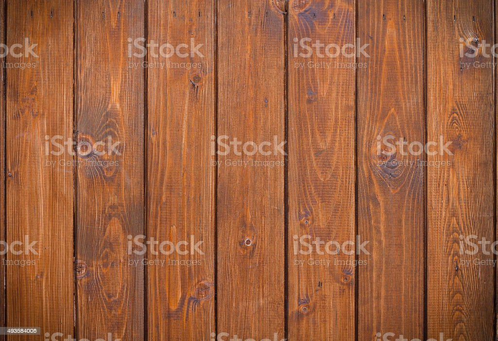 old wooden boards stock photo