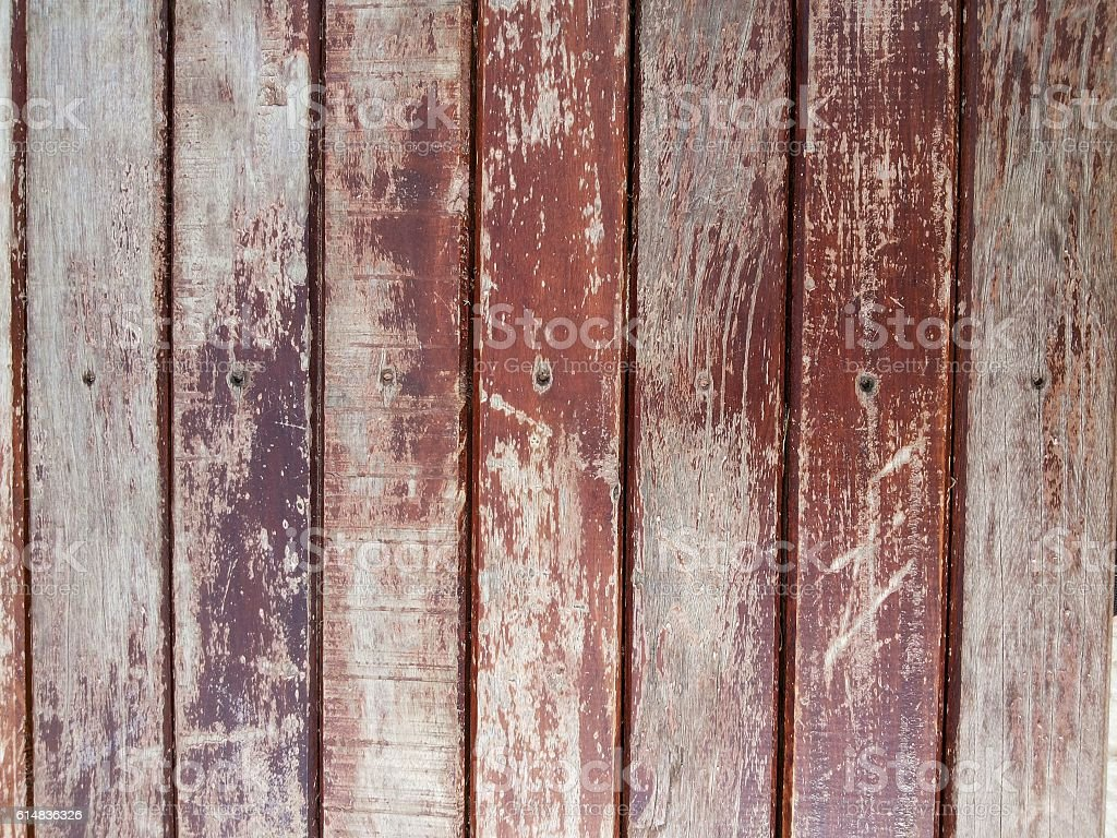 Old wooden boards,Withered boards stock photo