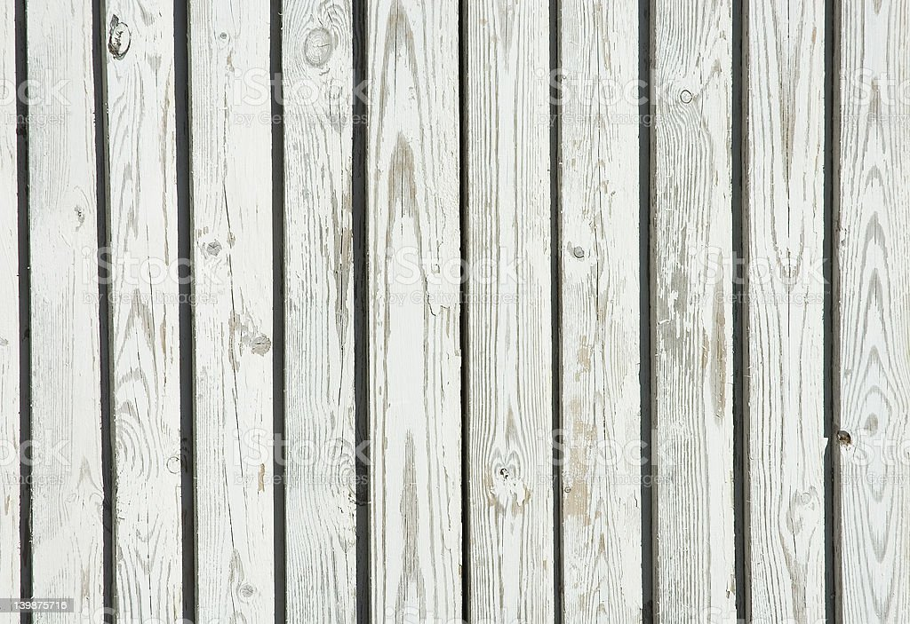 old wooden fence - perfect grunge background royalty-free stock photo