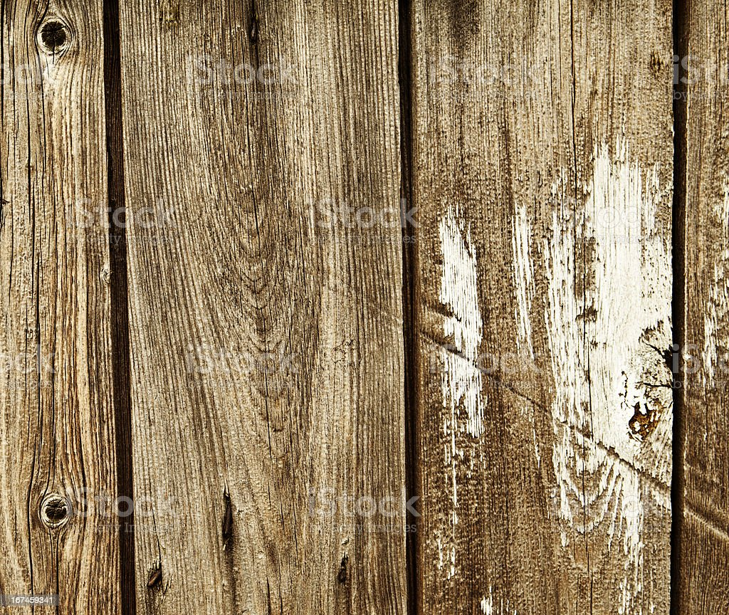 old wooden flooring royalty-free stock photo