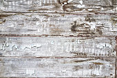 Old wooden gray grunge plank wall texture background