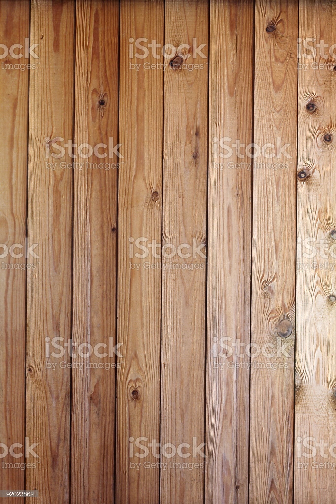 Old wooden panels acting as a background royalty-free stock photo