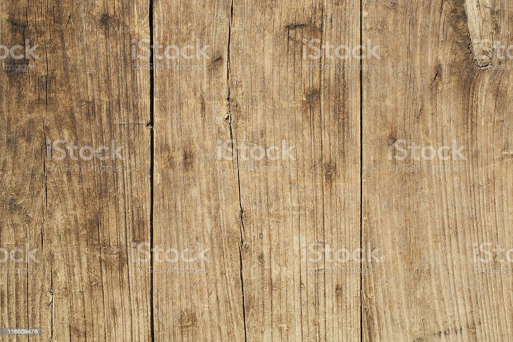 Old Wooden royalty-free stock photo