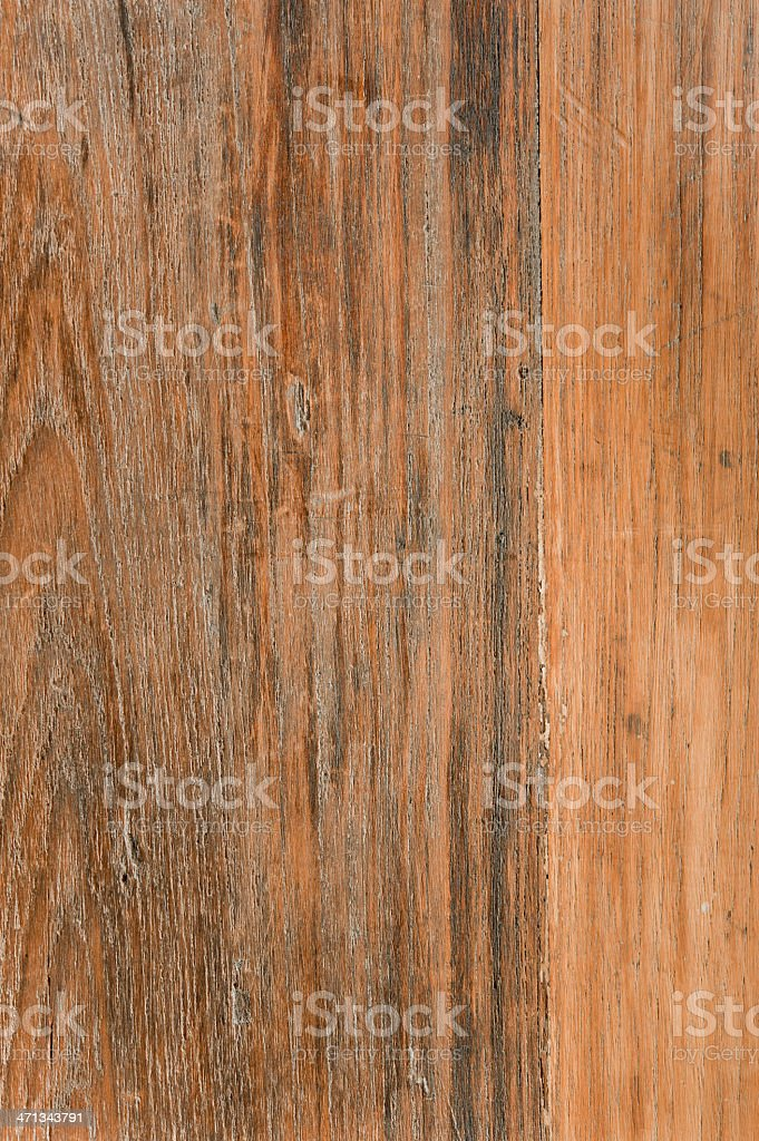 Old Wooden Planks. Macro. royalty-free stock photo