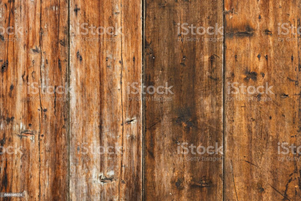 old wooden planks texture stock photo