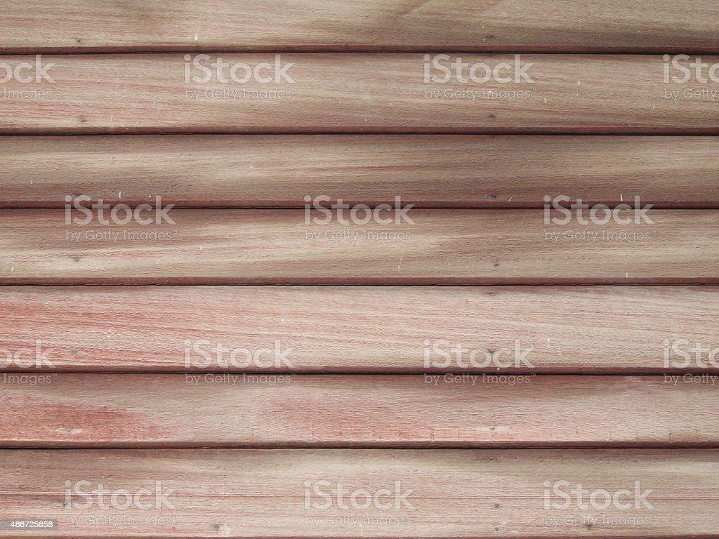 Old wooden siding exterior stock photo