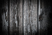 Old wooden surface for background. Toned