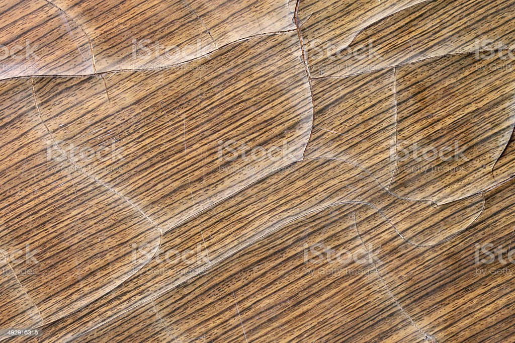 Old wooden surface stock photo