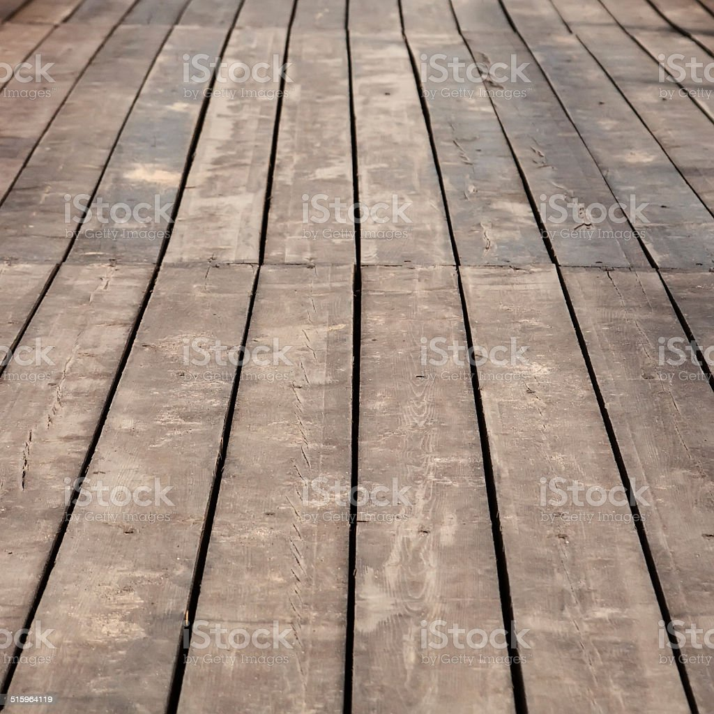 Old wooden surface royalty-free stock photo