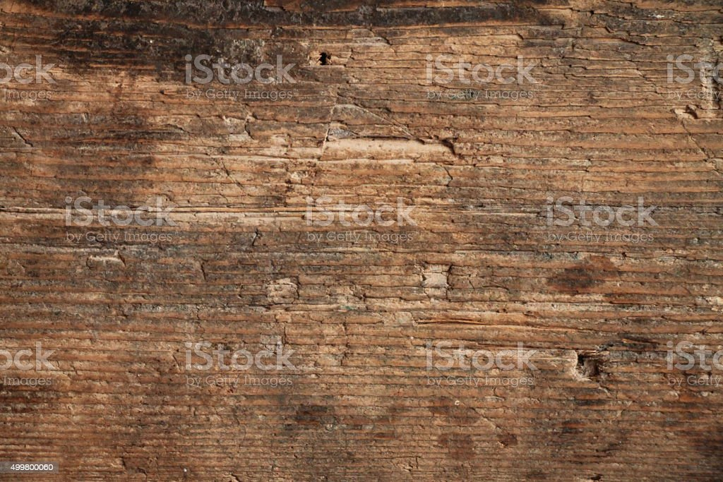 Old wooden table background stock photo