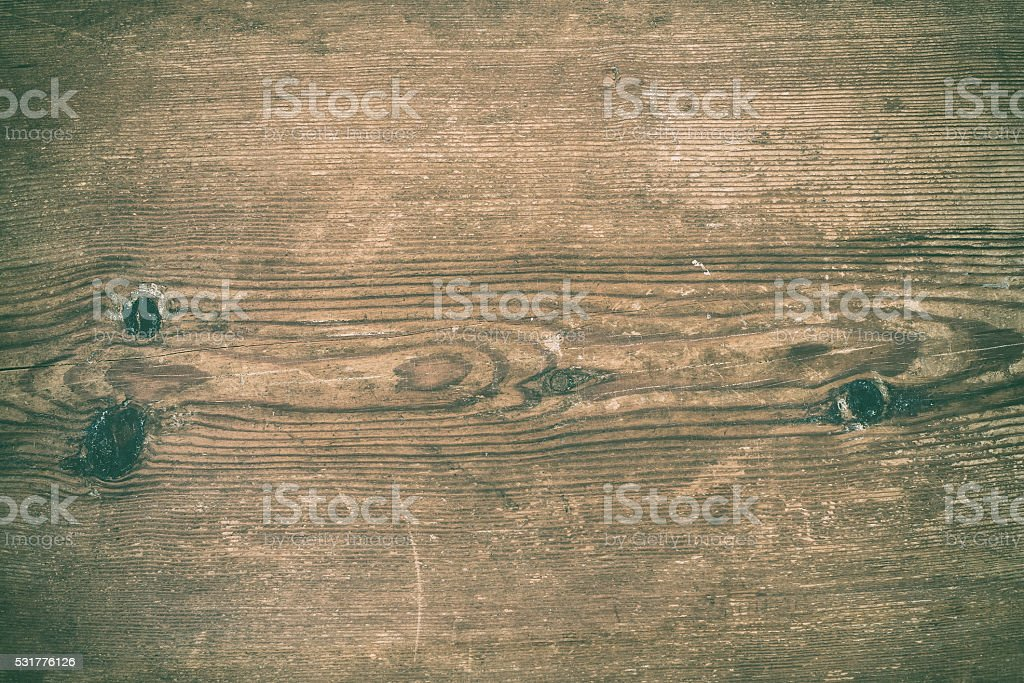 Old wooden texture. Vintage rustic style. Natural surface, background and stock photo