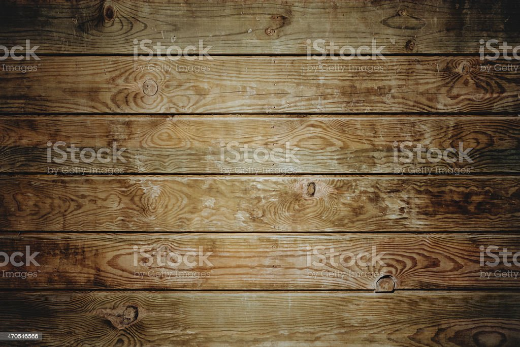 Old wooden textured background stock photo