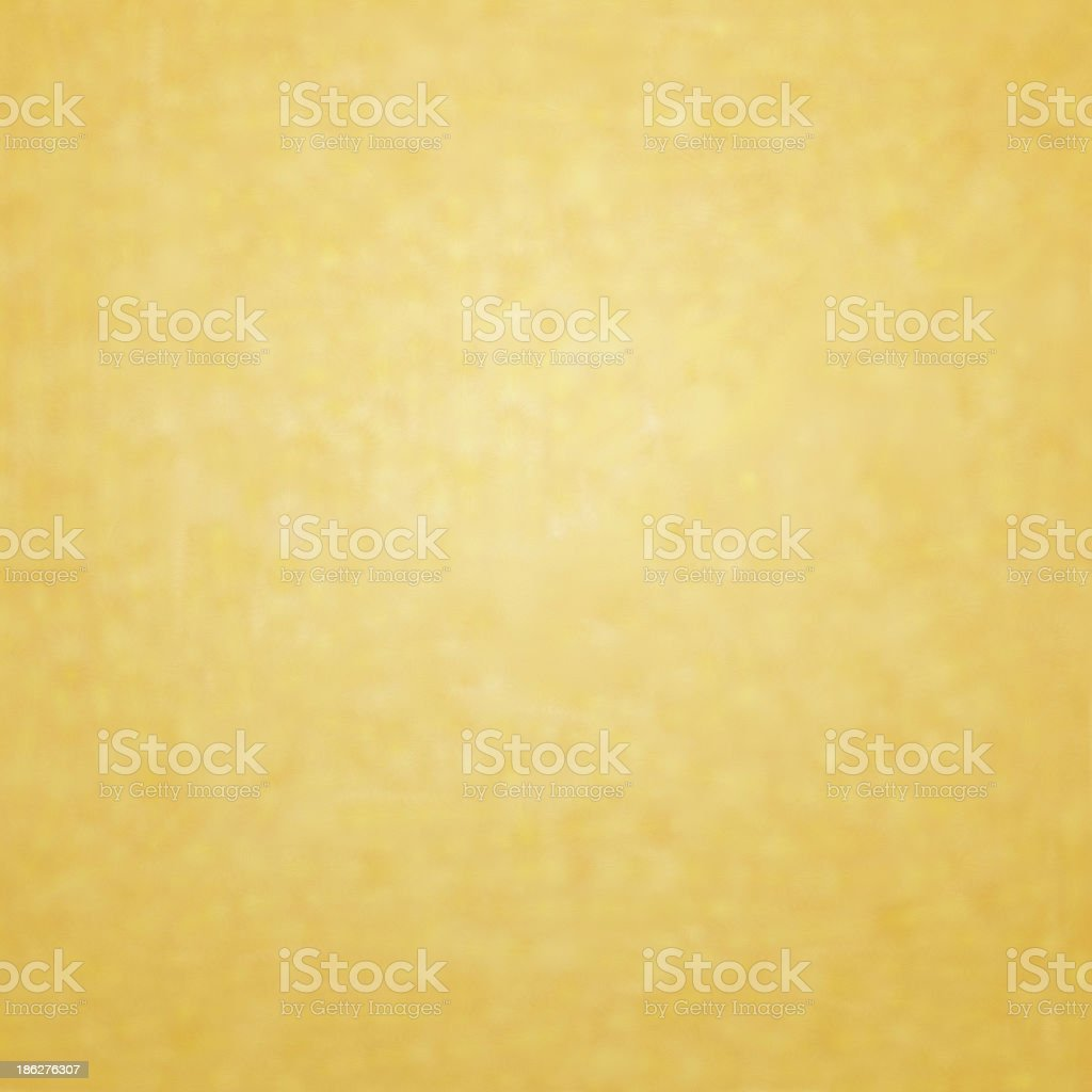 old yellow grungre background royalty-free stock photo