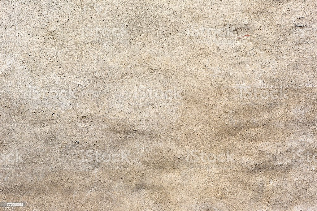 Old, yellow wall texture stock photo