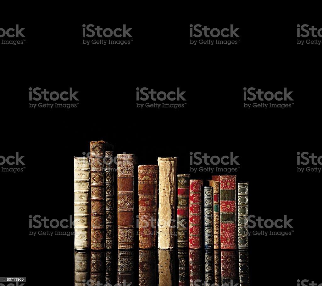 OldBook stock photo